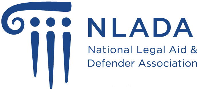NLADA - National Legal Aid and Defender Association