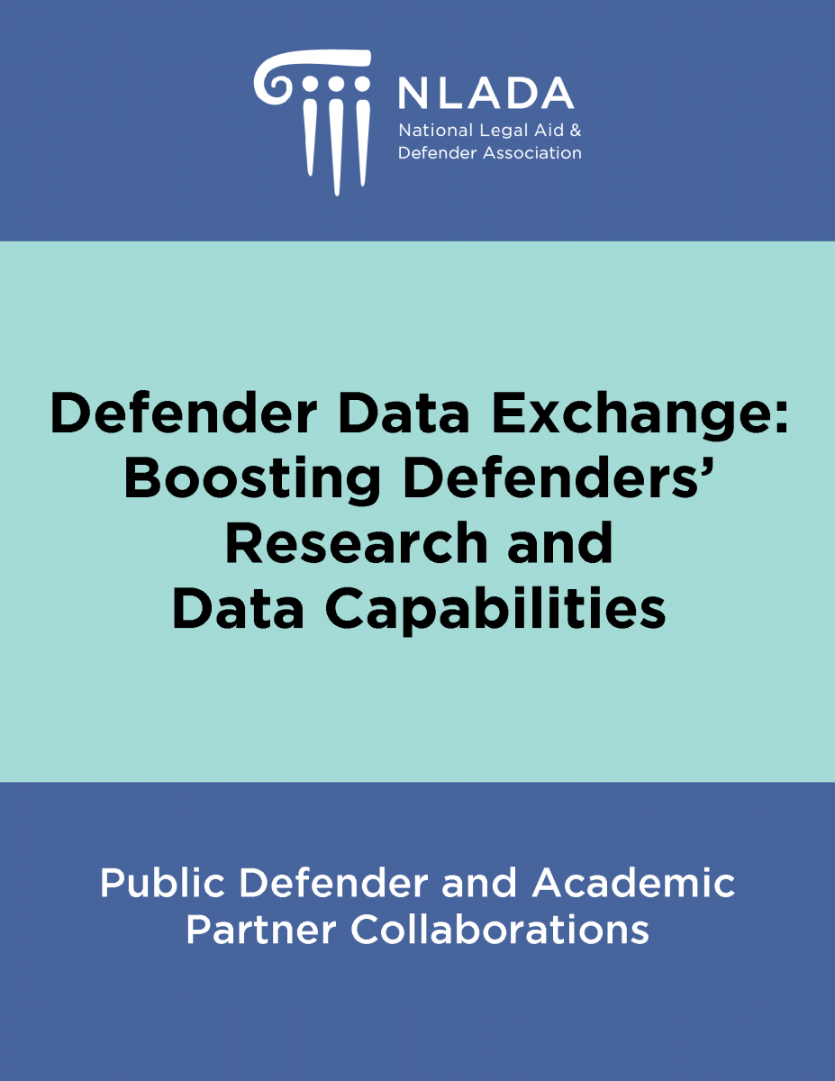 Defender Data Exchange - Boosting Defenders' Research and Data Capabilities