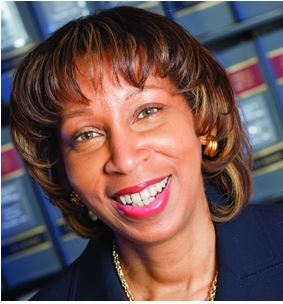 Jo-Ann Wallace, Esq. | NLADA President and CEO